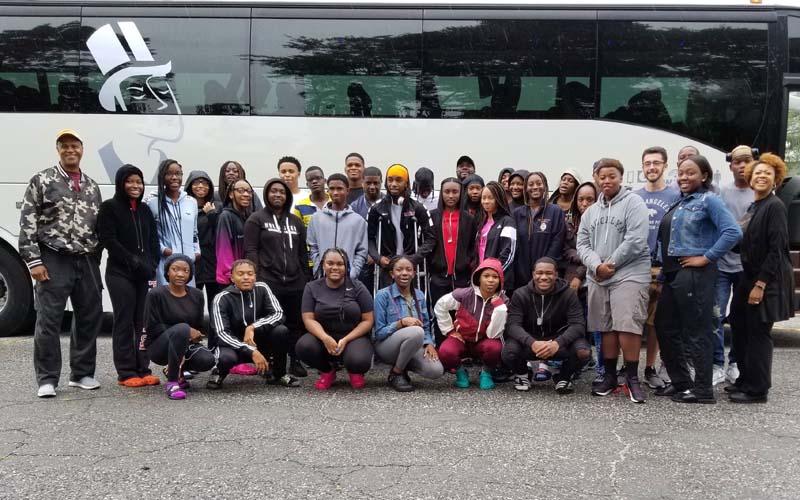 Formulate, Regulate, Educate: The HBCU Tour