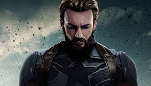 Chris Evans' Last Stand as Captain America