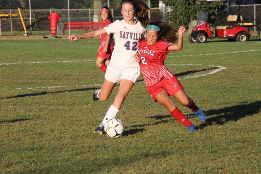 Amityville Soccer's 2019 Season
