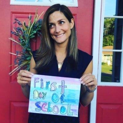 AMHS Spotlight: Ms. Rosario