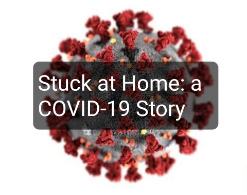 Stuck at Home: A COVID-19 Story