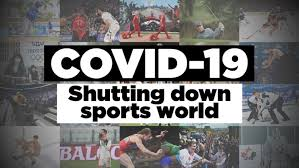 Covid and the Sports World