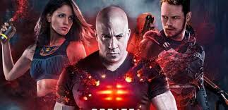"""Bloodshot"" Film Review"