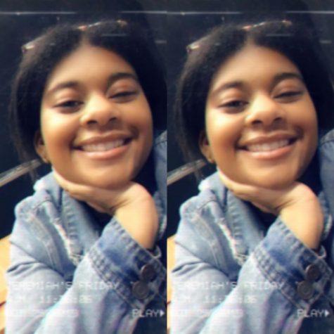 Photo of Nicole Jimenez