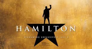 Top 10 Hamilton Lines