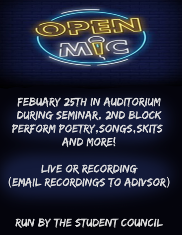 CALLING ALL PERFORMERS!!!