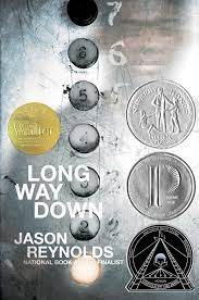 Book Review: Long Way Down